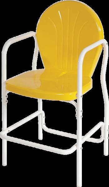 Bon Bellaire Bar Chairs