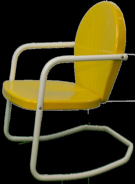 Merveilleux Bellaire Rocking Chair