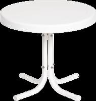 Image Metal Tables