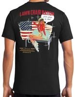 Image LCN V Neck T-shirt