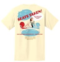 Image ST V Neck T-shirt