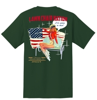 Image LCN Crew Neck T-shirt