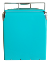 Image Plain Retro TallBoy Cooler
