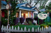 Image The Carriage House Bed and Breakfast